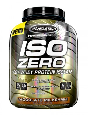 Iso Zero %100 Whey Proteın Isolate