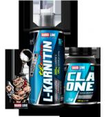 CLA One + L-Carnitine Thermo + Anahtarlık