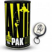 Universal Animal Pak + Anahtarlık