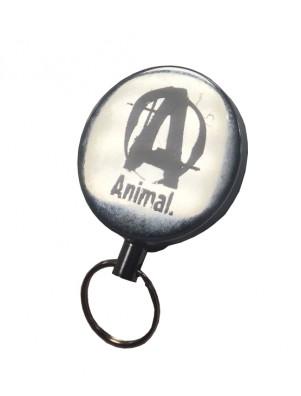 Animal Anahtarlık