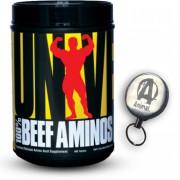 Universal 100% Beef Aminos + Anahtarlık