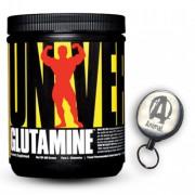 Universal Glutamine Powder + Anahtarlık
