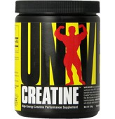 Universal Creatine Powder 120 gr