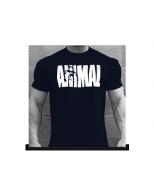 Animal Tişört Lacivert