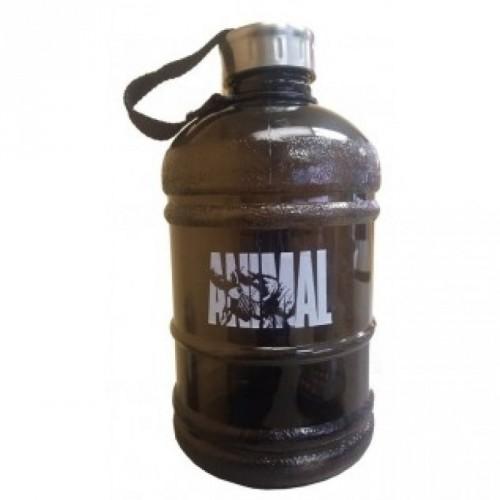 Animal Siyah Bidon