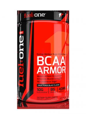 BCAA Armor