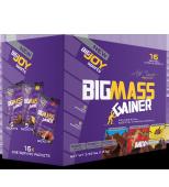 BigMass Gainer 16 Servis