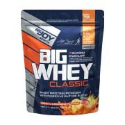 Doypack BIGWHEY Whey Protein Mango & Muz