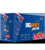 Bıgwhey Protein 28 Servis