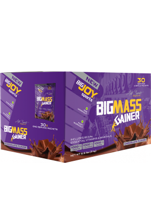 BigMass Gainer 30 Servis