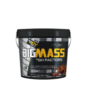 BIGMASS Gainer GH FACTORS Çikolata