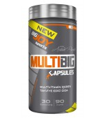 Multibig Multivitamin Capsules