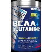 BIG2 Bcaa + Glutamine  Karpuz