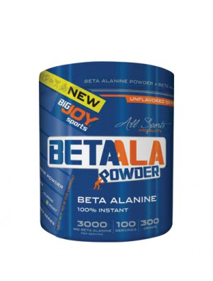 BetaAla (Beta alanın) Powder