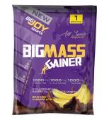 BigMass Gainer Tek Kullanımlık Saşe