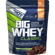 Doypack BIGWHEY Whey Protein Çikolata