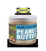 Fıstık Ezmesi Yüksek Proteinli