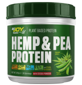 Hemp & Pea Protein