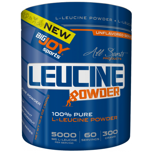 Leucine Powder