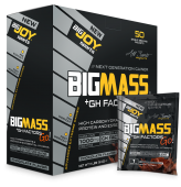 BIGMASSGO GH FACTORS