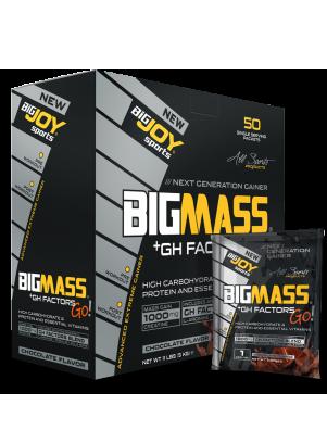BIGMASSGO GH FACTORS