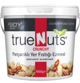TRUENUTS Crunchy Fıstık Ezmesi