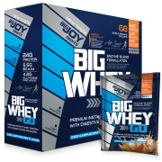 BIGWHEYGO Whey Protein Kapuçino