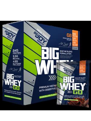 BIGWHEYGO Whey Protein