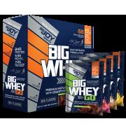 BIGWHEYGO Whey Protein Mix Aroma