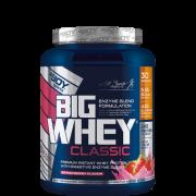 BIGWHEY Whey Protein Classic Çilek