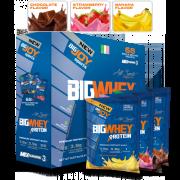 BIGWHEY Whey Protein Mix-3