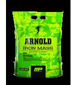 Arnold Series Iron Mass