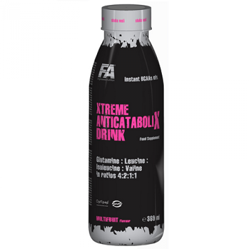 Xtreme Anticatabolic Drink