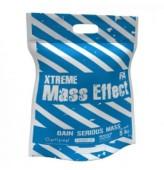 Xtreme Mass Effect