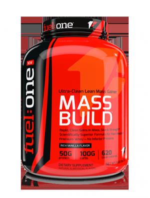 Mass Build