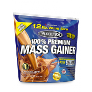Premium Mass Gainer Bag