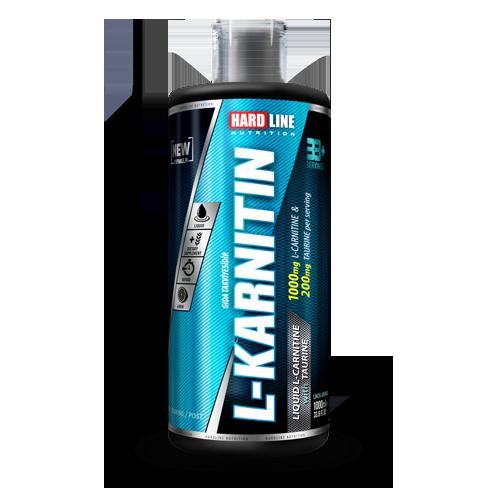 L-Carnitine Sıvı