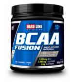 BCAA Fusion