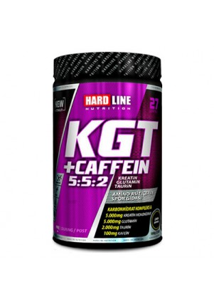KGT + CAFFEIN 5:5:2