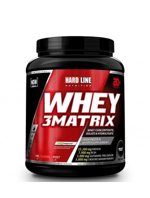 Whey 3Matrix
