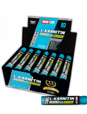 L-Carnitine Matrix 3000mg