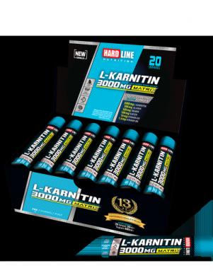 L-Carnitine Matrix 3000mg