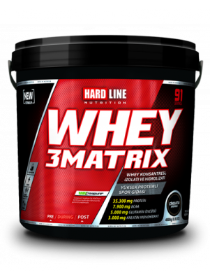 Whey 3 Matrix