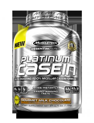 Platinum %100 Casein Essential Series