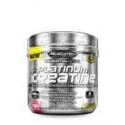 Platinum %100 Creatine Essential Series