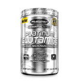 Platinum %100 Glutamine Powder