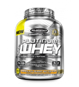 Platinum %100 Whey Essential Series