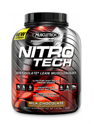 Nitro Tech Performance Series
