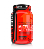 Micellar Whey Build