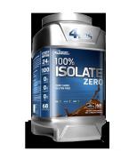 %100 Isolate Zero